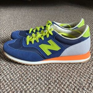 NEW BALANCE 620 SNEAKERS 8,5